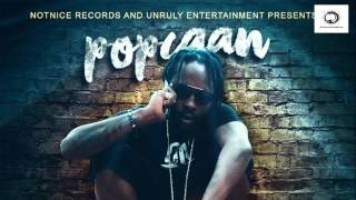 Popcaan - God Alone - Instrumental
