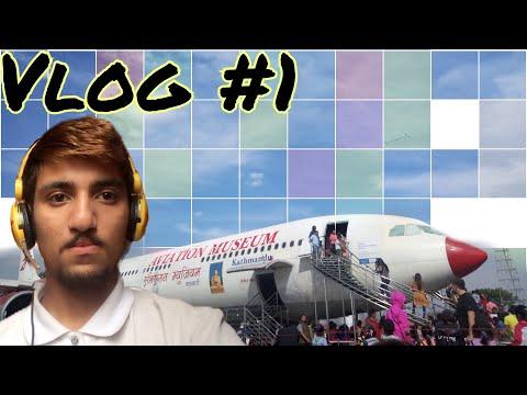 World biggest plane museum in nepal/Kathmandu