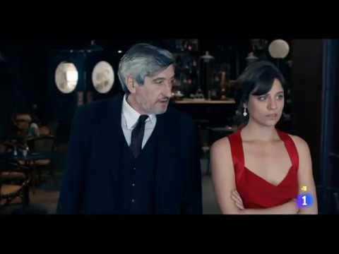 CÉSAR CAMBEIRO (Actor) - en 'El continental'