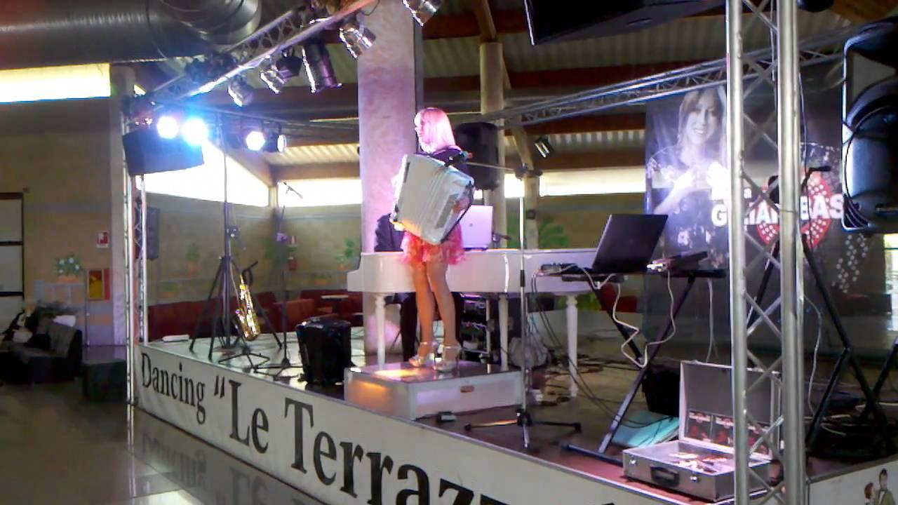 Marina Gilian e Athos Bassisi - Dancing Le Terrazze - Tagliolo ...