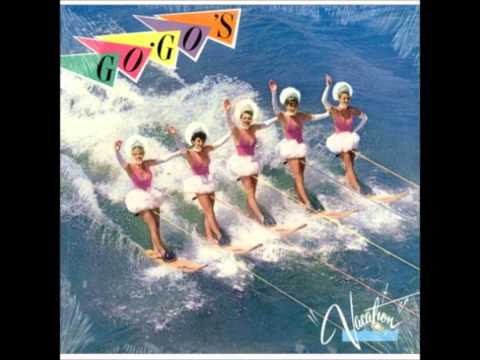 The Go Gos - Vacation + Lyrics
