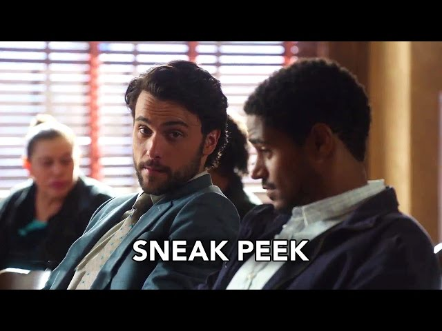 "How to Get Away with Murder 3×04 Sneak Peek #2 ""Don't Tell Annalise"" (HD)"