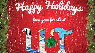 Happy Holidays from U-T TV & U-T San Diego