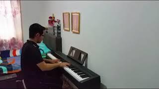 Atmosfera ~ Tak Tahu Malu (Piano Cover)