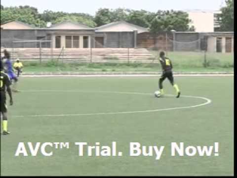 Dynamite Football Club Accra. Part 1/3