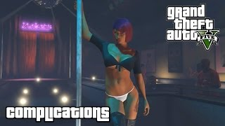 GTA V [PC] Ep.4 - Complications