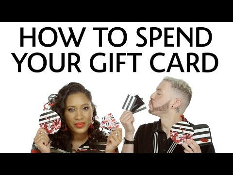 How to Spend Your Sephora Gift Card | Sephora