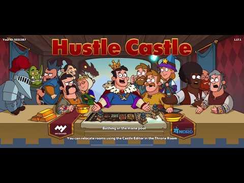 Hustle Castle #79 - Overview: The Set Workshop