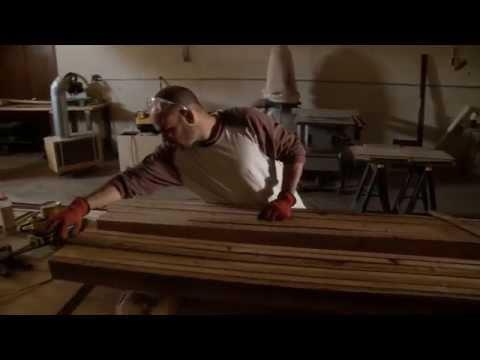 Saving Old Growth Lumber