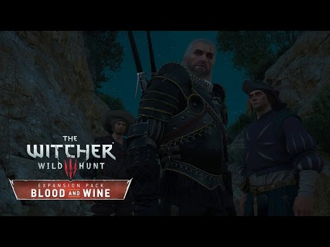 The Witcher 3: Blood and Wine - Walkthrough Part 20: Father Knows Worst [Death March]