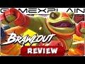 Brawlout - REVIEW (Nintendo Switch)