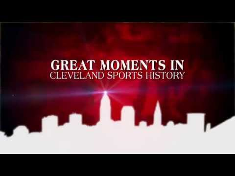 Great Moments in Cleveland Sports History - Ricky Davis