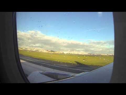 Destination Lisbonne Premier vol en avion Air France Paris CDG Airport Peur avion