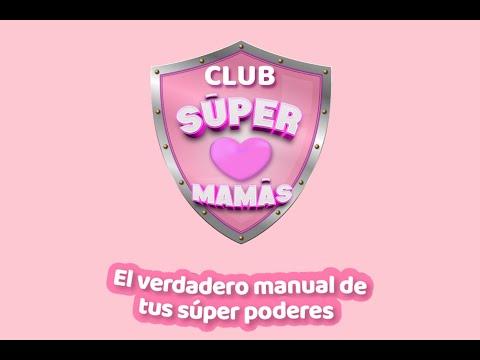 DESCUBRE TUS SUPERPODERES - MARIA JOSÉ JARAMILLO PROGRAMA 4 EN VIVO 15/ENE/2020