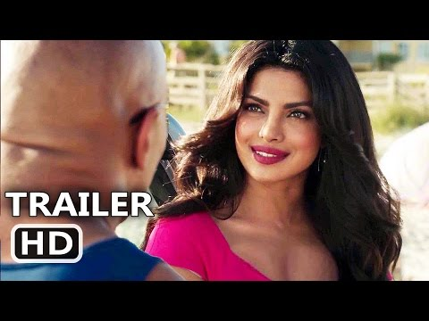 "BAYWATCH ""The Invitation"" Clip (2017) Priyanka Chopra Comedy Movie HD"