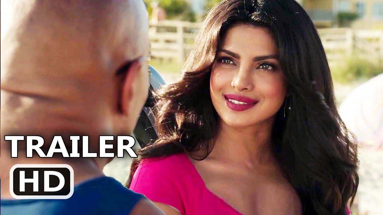 """baywatch """"the invitation"""" clip (2017) priyanka chopra comedy movie"""