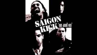 Saigon Kick - On And On