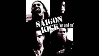 Saigon Kick - On And On