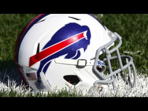 Ah Yeah, Buffalo Bills! (Colts)