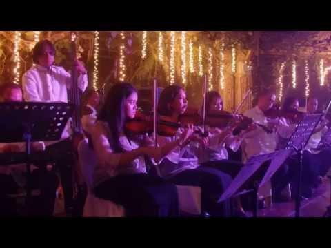 First Option Orchestra with Kundiman Medley (Modern Arrangement)