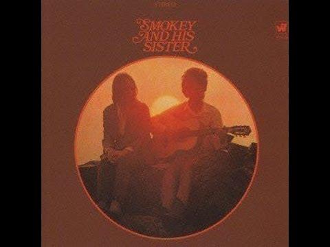Smokey and His Sister-Sausalito Bay (1968)