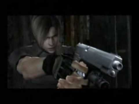 Resident Evil : Metropolice Blood Stain Child - The Survival AMV