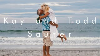 Kay and Todd Sauter - Wedding Film