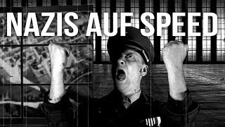 "DIE KRUPPS - ""Nazis Auf Speed"" (OFFICIAL VIDEO)"