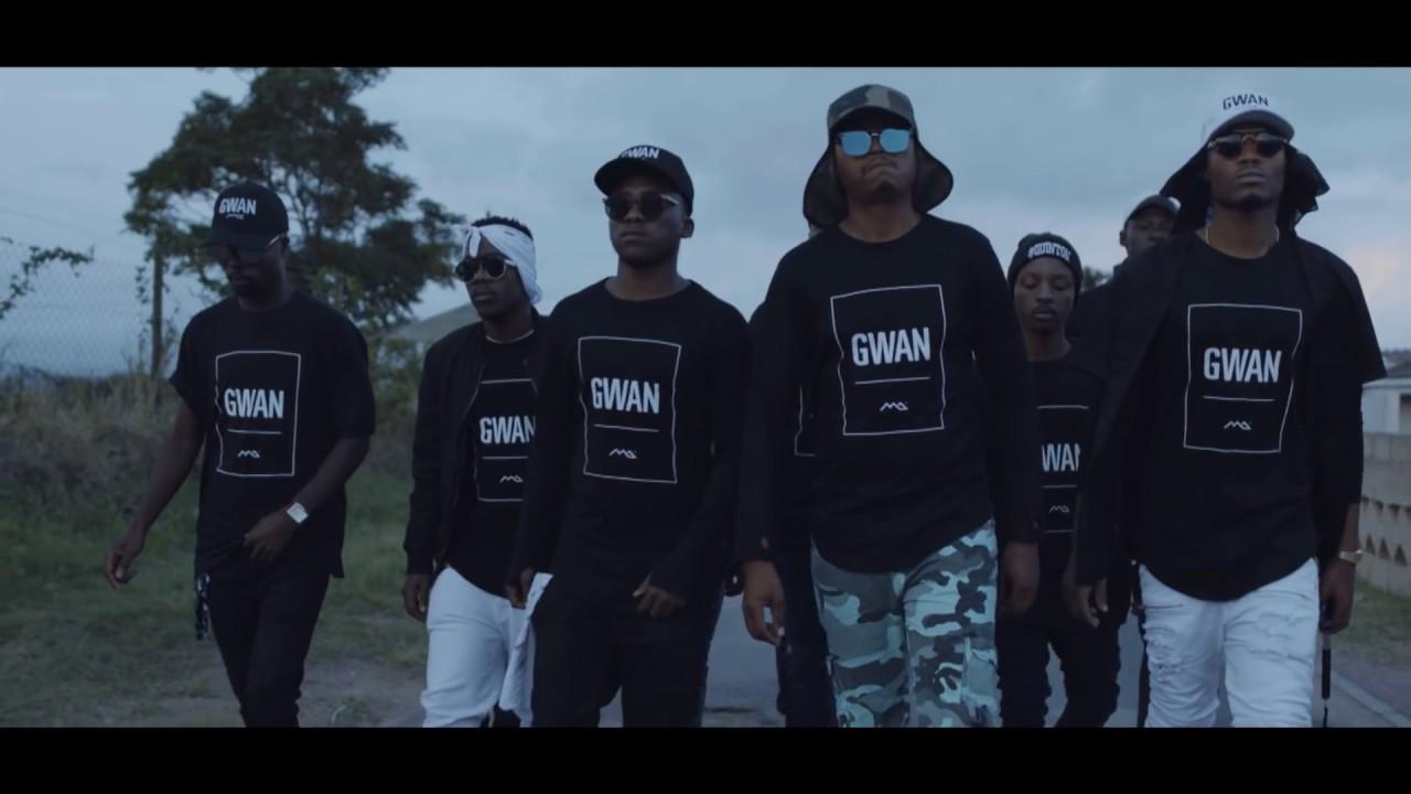 Download MarazA - GWAN (Official Music Video)