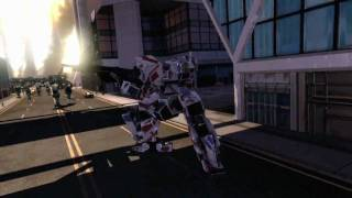 Trailer - FRONT MISSION EVOLVED from Square Enix for PC, PS3 and Xbox 360