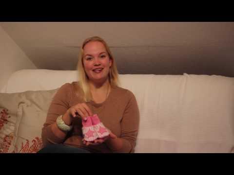 Babyschuhe nähen | Babykleidung stricken – So geht's Videotutorial