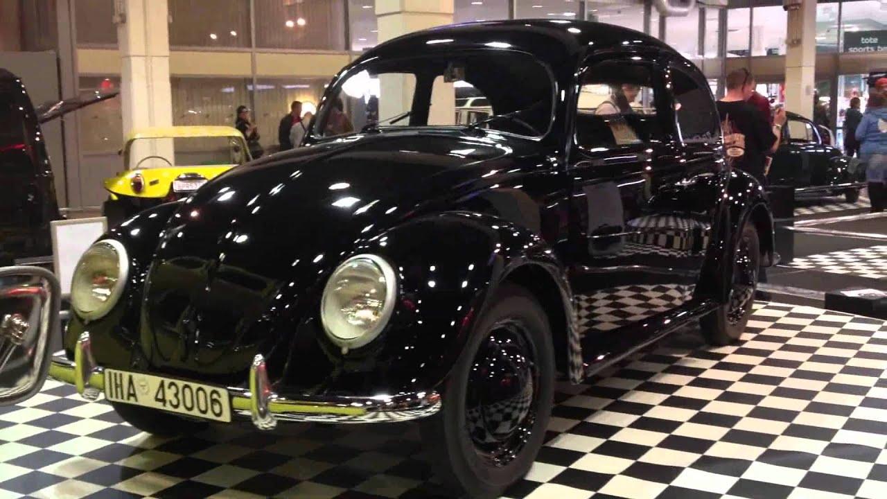 Volkswagen Beetle 2012 >> 1938 Volkswagen at The VolksWorld Show Sandown Park Racecourse March 2012 - YouTube