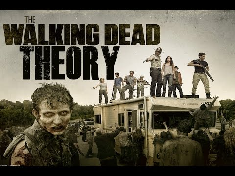 Walking Dead Theory | Takes Place In A World Without Slavery
