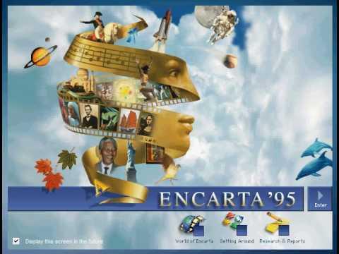 Who remembers Encarta 95 - Page 5