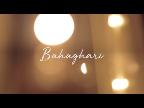 Elle Sebastian - Bahaghari (Lyric Video)