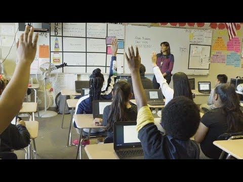 On Its 10th Anniversary, Khan Academy Launches New Offering For School Districts