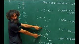 Лекция 1. Химический состав клетки. Окштейн И.Л., МФТИ