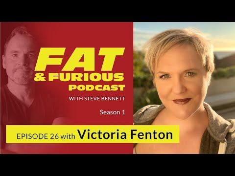 A Natural Diet Is the Best Medicine  Nutritionist Victoria Fenton