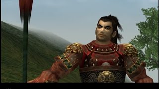 Dynasty Warriors 3: Xtreme Legends - Yan Liang at Hefei (Hard Difficulty)
