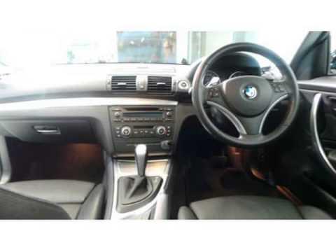 2010 BMW 1 SERIES 135i Coupe Steptronic (E82) Auto For Sale On Auto ...