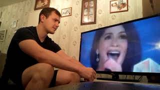 Regine Velasquez - Extreme G5 high notes - REACTION
