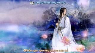 Là Em Tự Đa Tình - Hồ Dương Lâm
