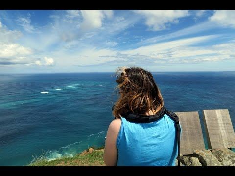 Cape Reinga Tour - Where Two Oceans Meet