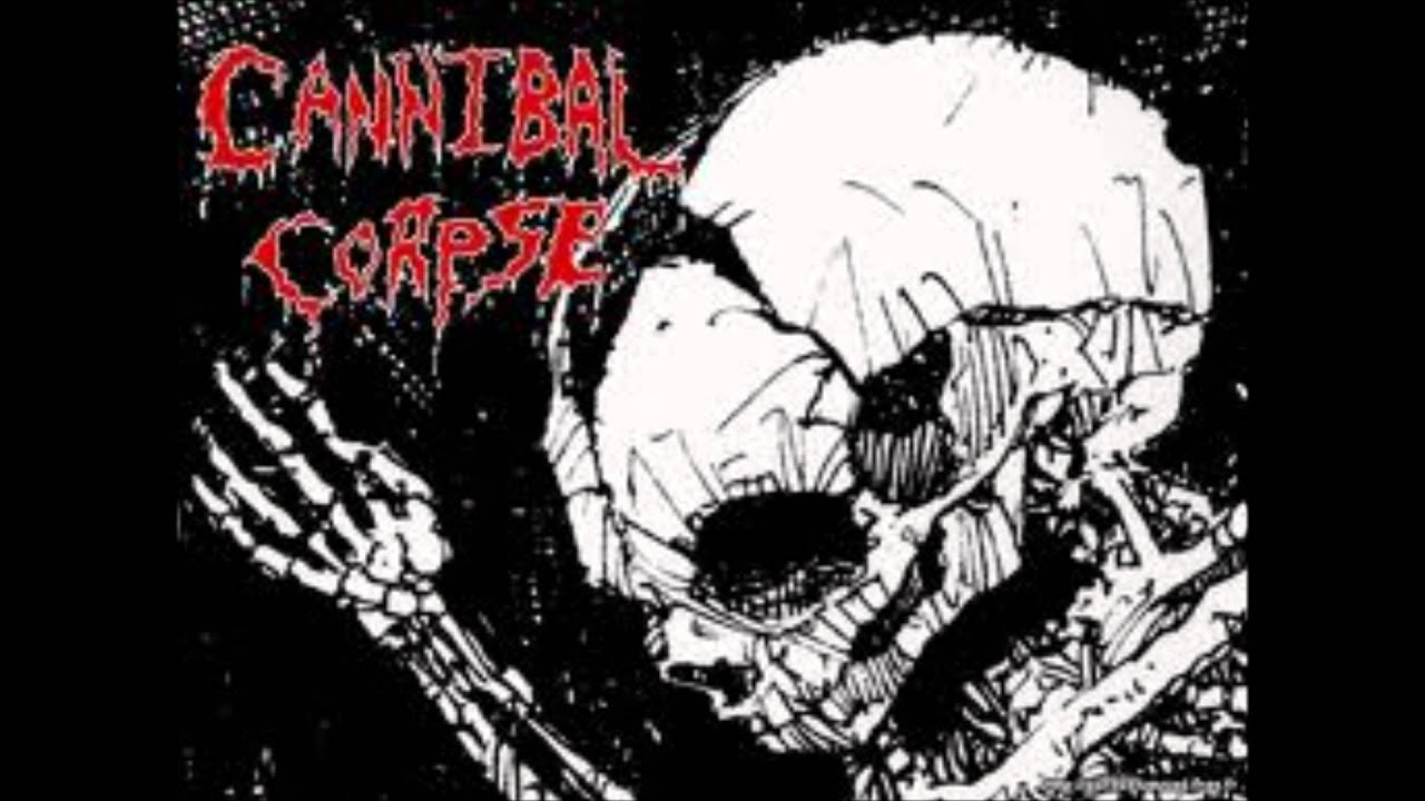 Cannibal corpse fucked with a knife galleries 831
