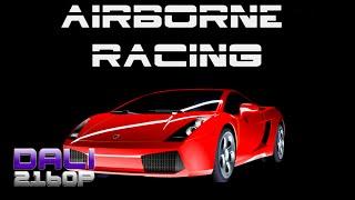 Airborne Racing PC Gameplay 4K 2160p