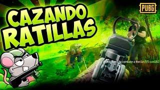 CAZANDO RATILLAS - DUO - PLAYERUNKNOWN'S BATTLEGROUNDS (PUBG) GAMEPLAY ESPAÑOL - Carranco