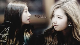「saida」 Only one ll DAHYUN x SANA