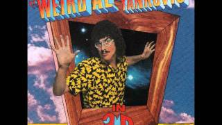 "King Of Suede - ""Weird Al"" Yankovic"