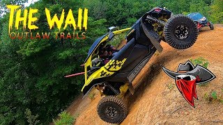 The Wall And Perkins Peak | Can Am Maverick X3 XMR, XRS | X3 Hill Climb