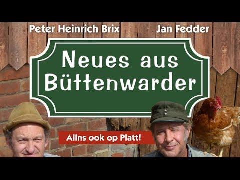 Neues Aus Büttenwarder - Trailer | Deutsch/german